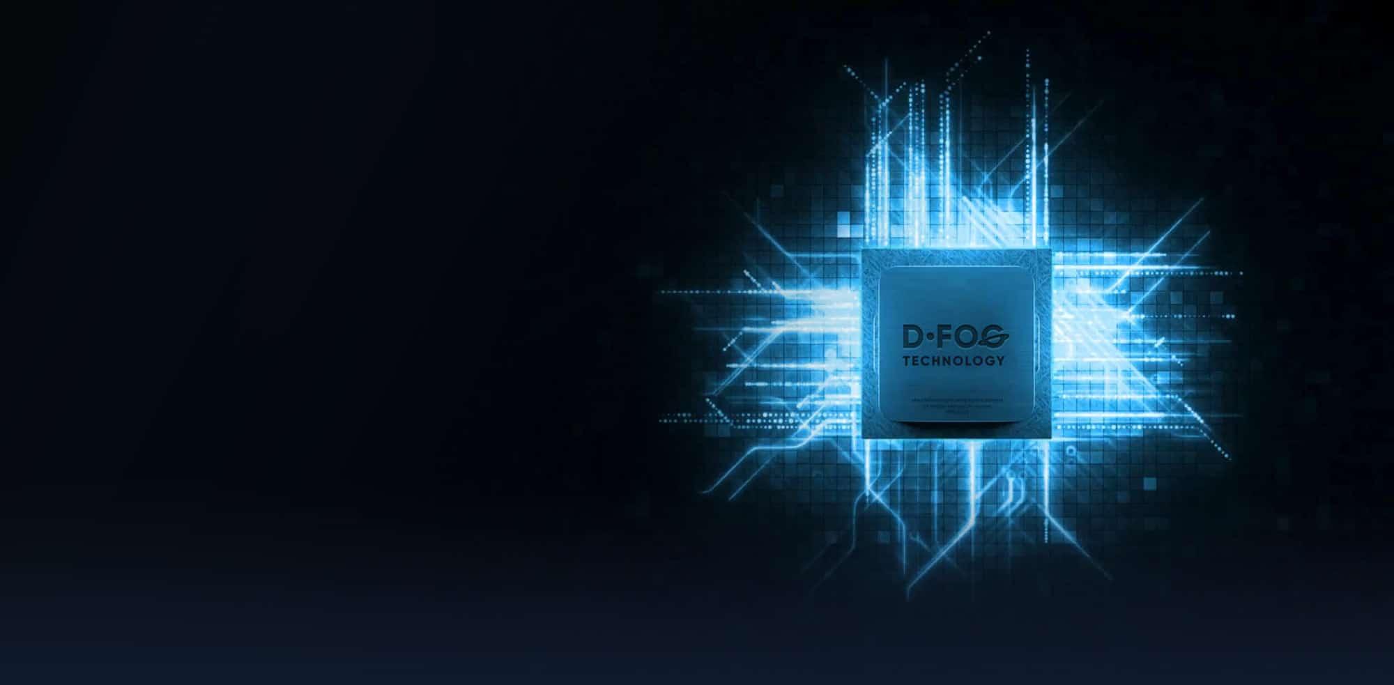 What is Digital FOG (DFOG)?