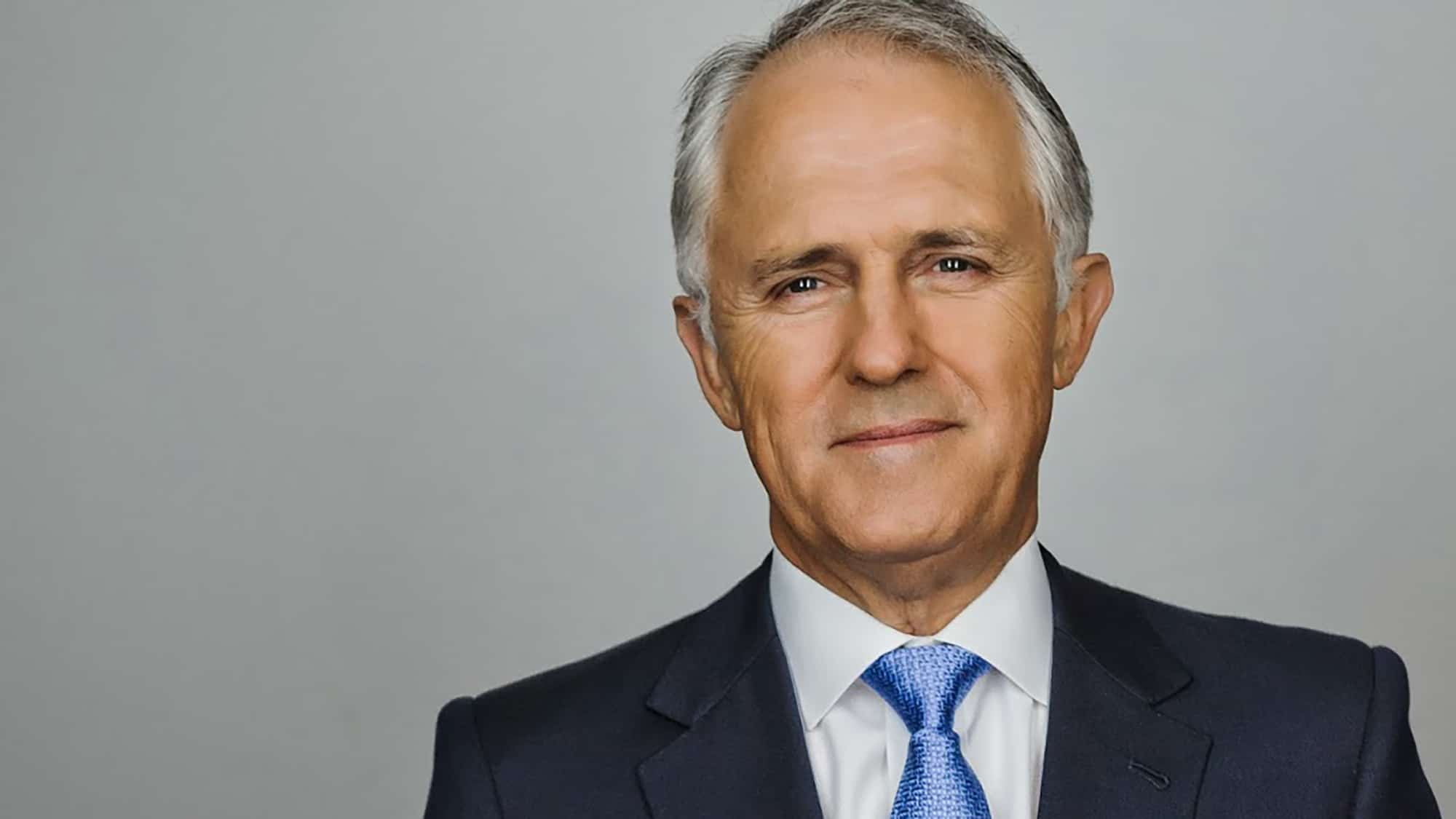 Former Australian Prime Minister Malcolm Turnbull Appointed Director